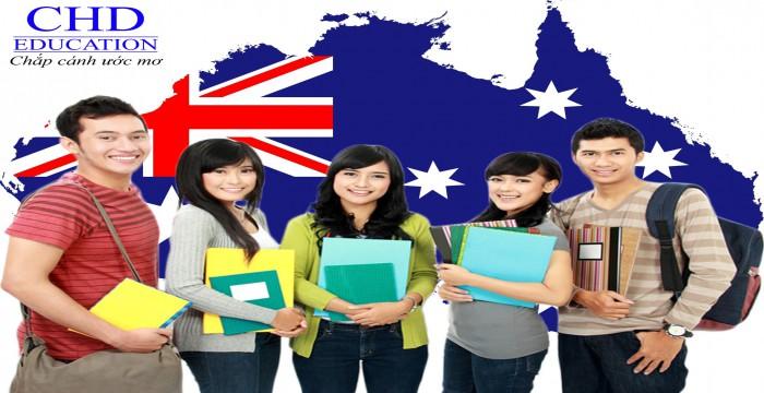 Du Học Úc 2018 – Những Thay Đổi Không Thể Bỏ Qua