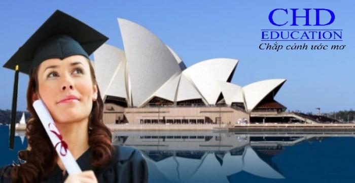 Du học Úc – Du học thành công từ bậc Trung học phổ thông
