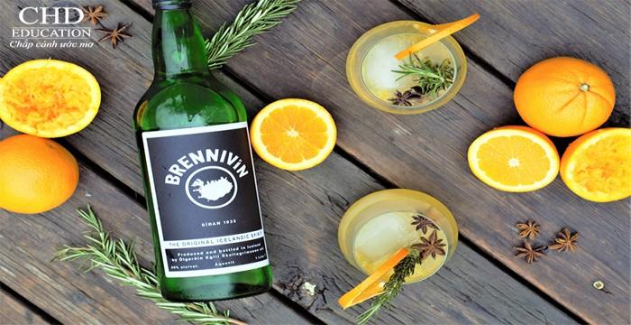 Đừng bỏ qua 10 loại thức uống có cồn này khi đến Đan Mạch