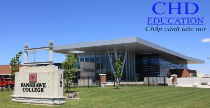 Fanshawe College Canada có gì khác biệt?