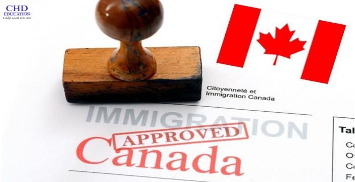Giải Pháp Cho Các Bạn Trượt Visa du học Canada