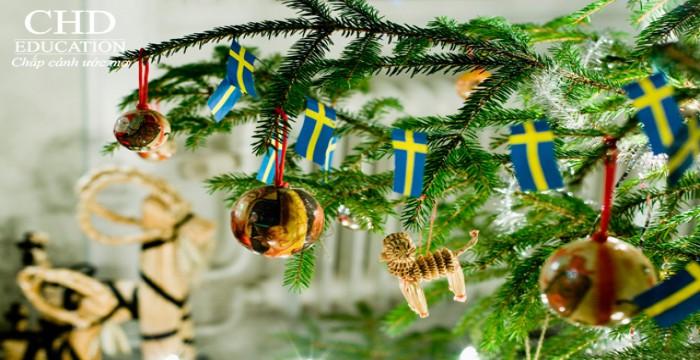 Giáng sinh ở Scandinavia: các sự kiện và món ăn truyền thống