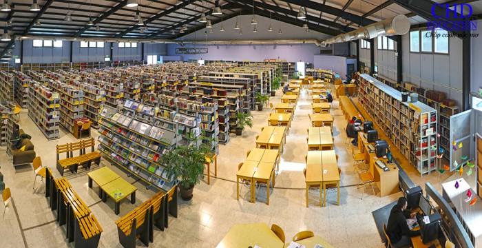 Giới thiệu về Đại học Nicosia