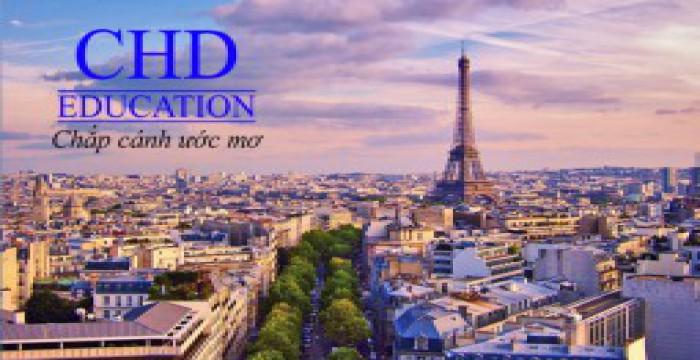 Hồ sơ du học Pháp gồm những gì