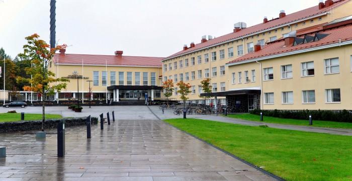 Học Bổng Các Trường Đại Học Ứng Dụng Phần Lan 2018