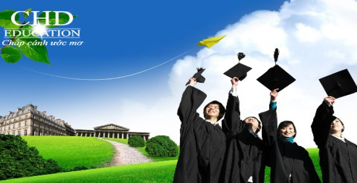 Học bổng du học Áo dành cho sinh viên quốc tế 2017-2018