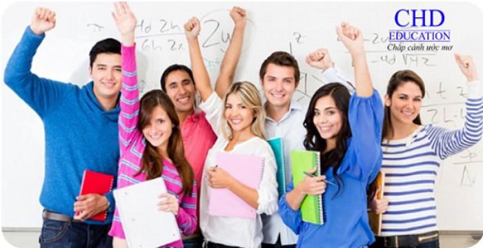 Học bổng du học Đức