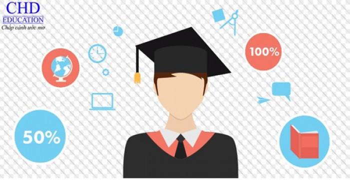 Học bổng du học Hàn Quốc 2018