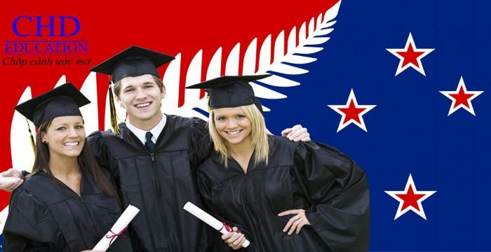 HỌC BỔNG NEW ZEALAND SCHOOLS BẬC TRUNG HỌC CHO HỌC SINH VIỆT NAM