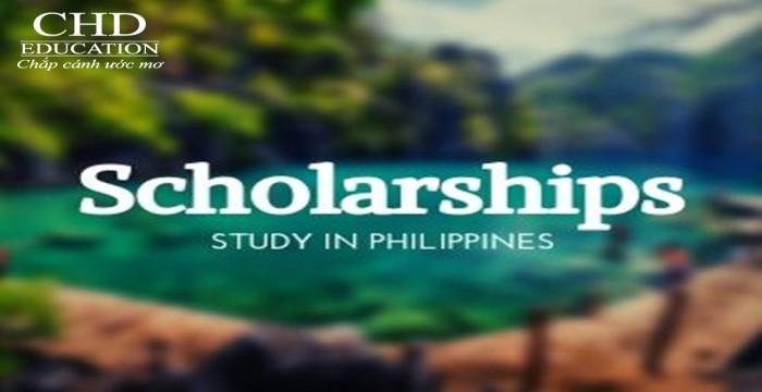 HỌC BỔNG TIẾNG ANH HẤP DẪN TẠI PHILIPPINES