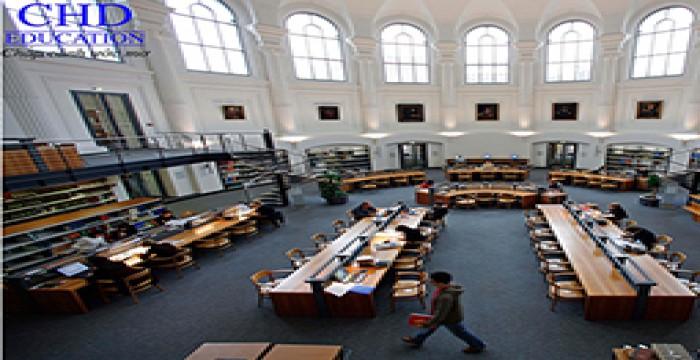 Học cử nhân ngành khoa học xã hội tại đại học Leipzig