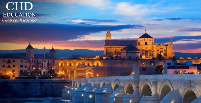 Học Đại học tại Tây Ban Nha không cần phải thi đầu vào