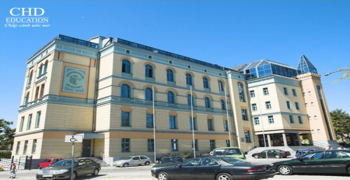 Học kinh tế tại đại học Opole – Du học Ba Lan