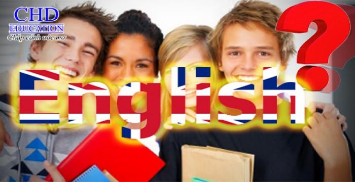 Học tiếng Anh nên chọn du học nước nào