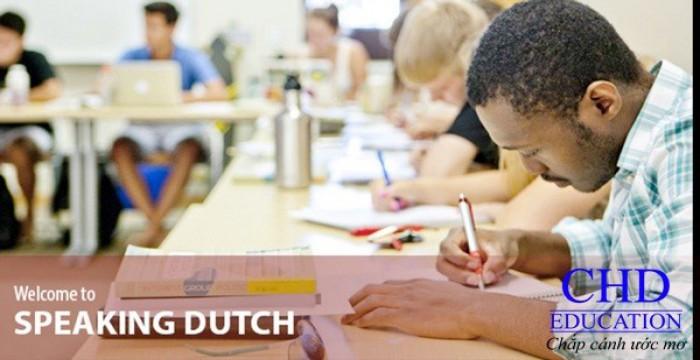 Học tiếng Hà Lan tại Bỉ