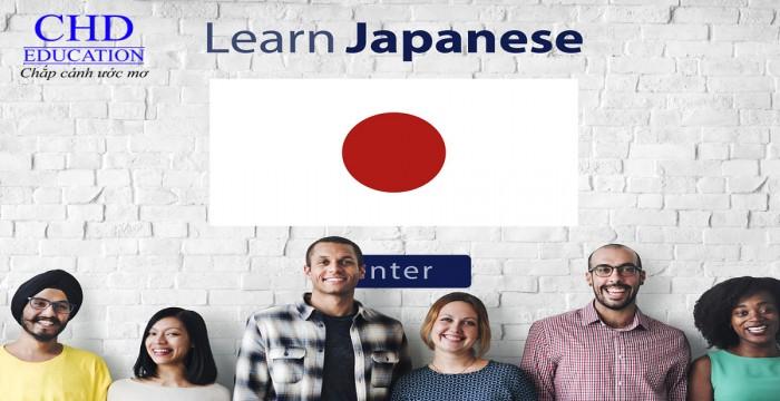 Học và đạt chứng chỉ tiếng Nhật dễ dàng tại CHD