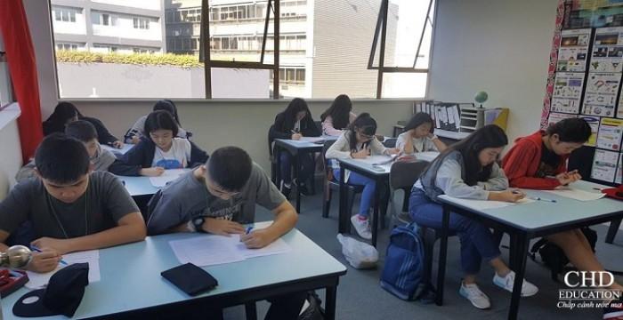 Học viện Anh ngữ KIWI (KIWI ENGLISH ACADEMY) tại New Zealand