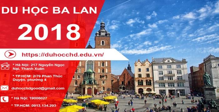 Hướng dẫn các cách tìm việc làm thêm tại Ba Lan