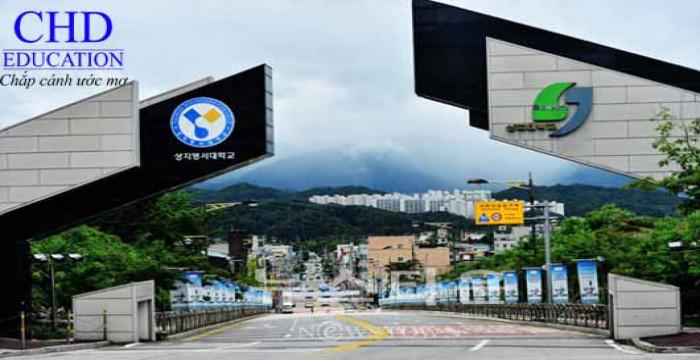 Hướng dẫn nhập học khóa học tiếng Hàn tại Đại học SangJi