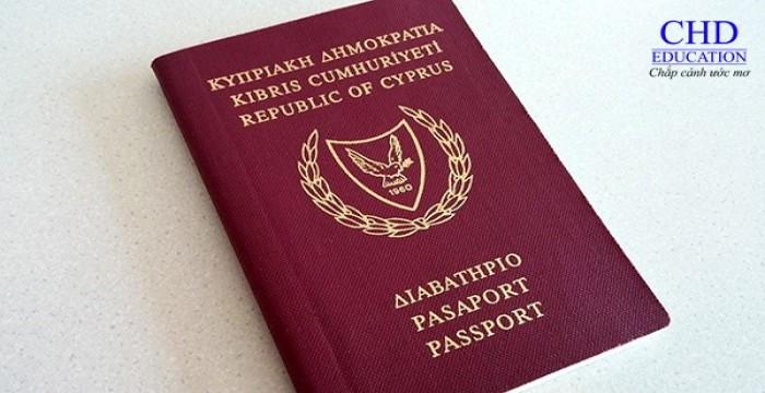 Hướng dẫn xin visa du học Síp theo quy định mới nhất từ chính phủ Síp