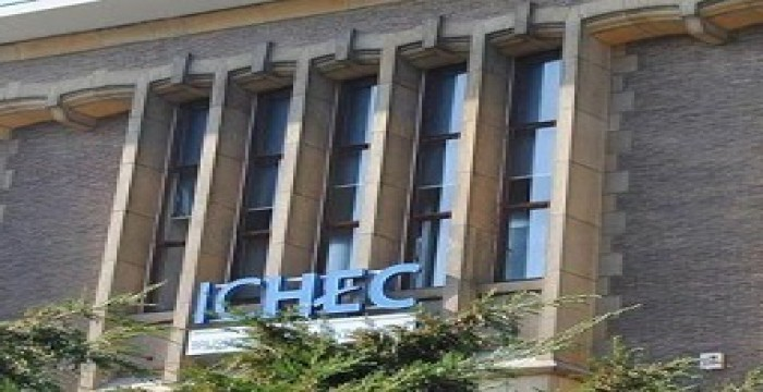 ICHEC- Master of Business Management and International Management