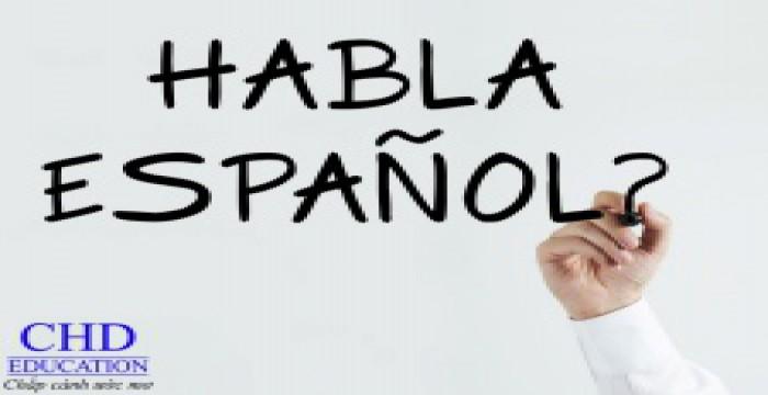 Khai Giảng Lớp Tiếng Tây Ban Nha 2017