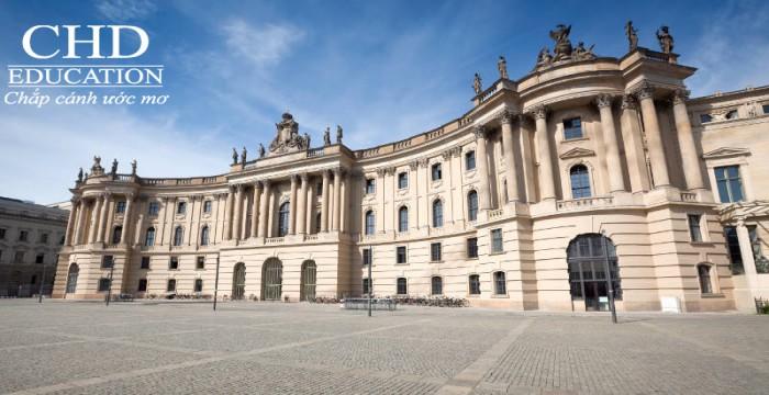 Khám phá các trường đại học nổi tiếng hàng đầu tại Berlin, Đức