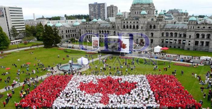 Khám phá Canada quốc gia đáng sống nhất thế giới