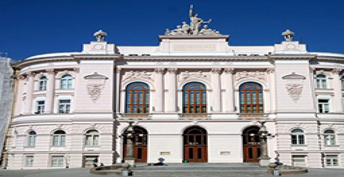 Khám phá một số thành phố trung tâm Ba Lan