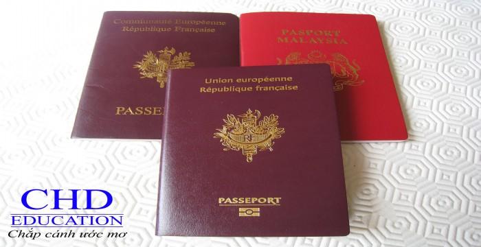 Khó khăn khi xin visa du học Pháp