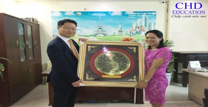KINH NGHIỆM PHỎNG VẤN VISA TRƯỜNG TOP 1% TẠI HÀN QUỐC