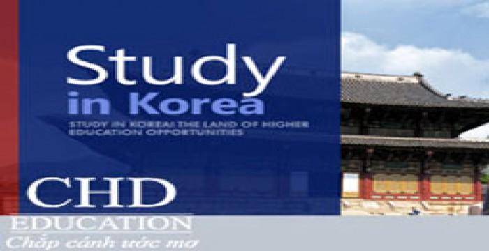 Korean Overseas Study Consultative Weekly, November 2016