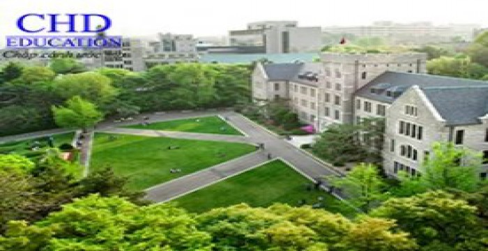 Korean Overseas Study Scholarship in 2017 at Korea University