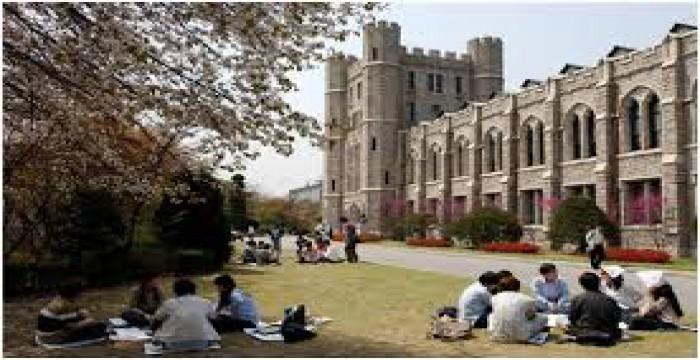 Korean Overseas Study Seminar- Overcome all difficulties