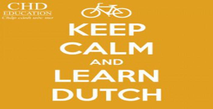 Learning Dutch in Belgium
