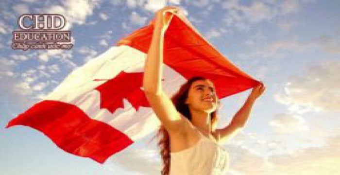 LEGAL SETTLEMENT IN CANADA BY STUDYING