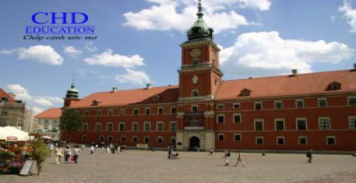 Life of Polish students