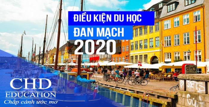 LÝ DO ĐẶC BIỆT TẠO CẢM HỨNG CHO BẠN HỌC TẬP TẠI ĐAN MẠCH 2020 NÀY