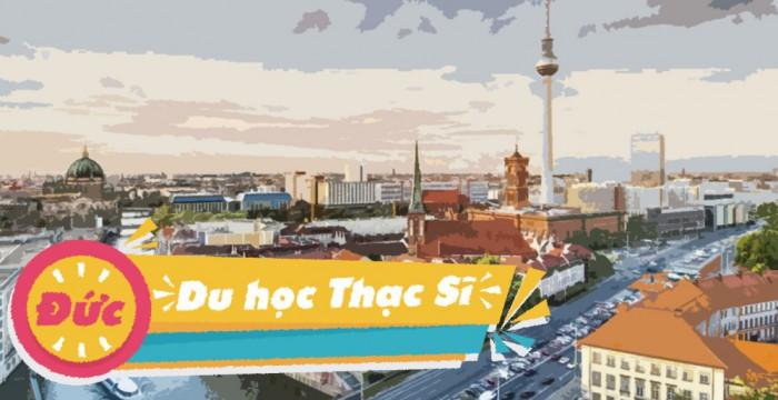 Muốn học thạc sĩ ở Đức miễn phí? - Đến ngay CHD