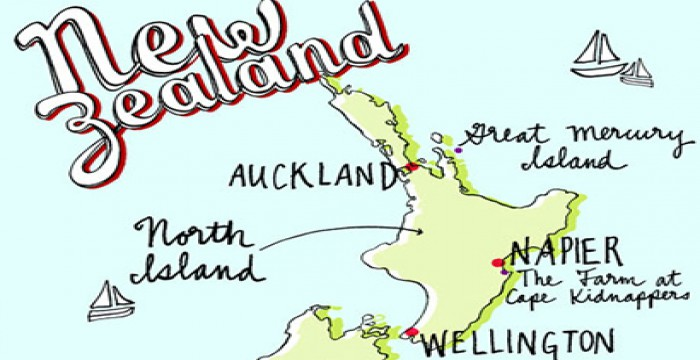 New Zealand offers more opportunities to study and work for international students