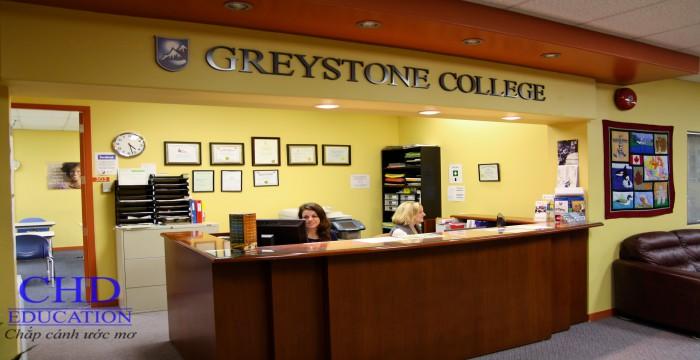Ngành Quản Lý Du Lịch và Khách Sạn tại Cao đẳng Greystone