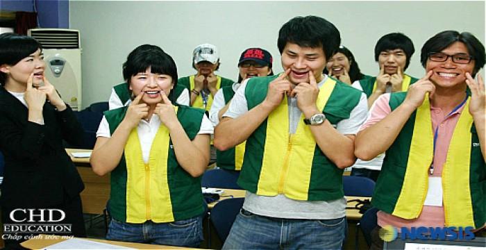 Những công việc làm part time cho du học sinh tại Hàn Quốc