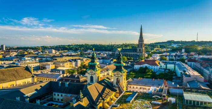Những điều cần biết về chỗ ở cho du học sinh Áo