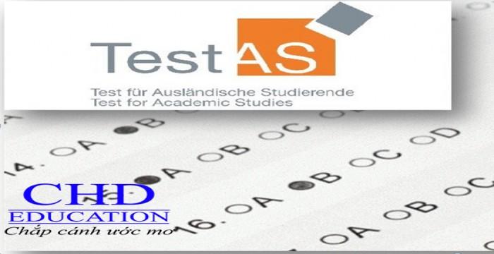 Những điều cần biết về TestAs 2017