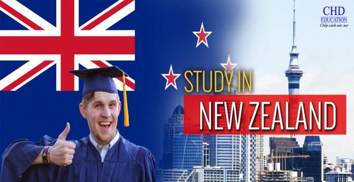 NHỮNG ĐIỀU CẦN LƯU Ý KHI XIN VISA DU HỌC NEW ZEALAND