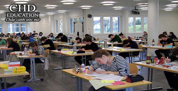 Những điều không thể bỏ qua khi học dự bị đại học Áo