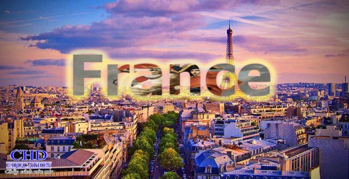 Những Kinh Nghiệm Được Chia Sẻ Bởi Du Học Sinh Pháp