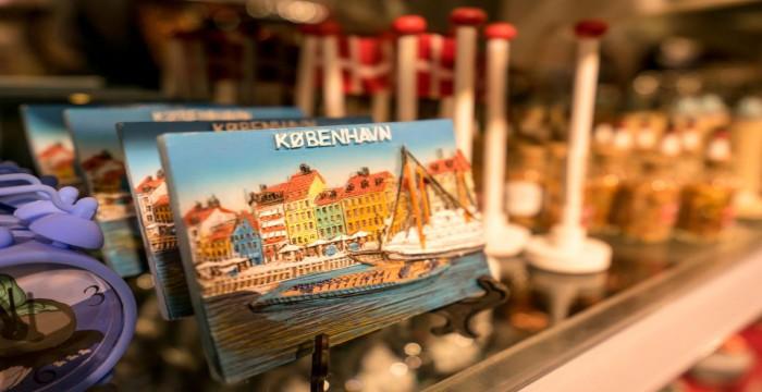 Những món quà đặc biệt từ Copenhagen