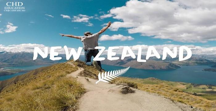 NHỮNG NGÀY NGHỈ CỦA DU HỌC SINH VIỆT TẠI NEW ZEALAND
