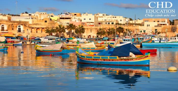 Quốc Đảo Malta - Những Điều Thú Vị Không Thể Bỏ Qua